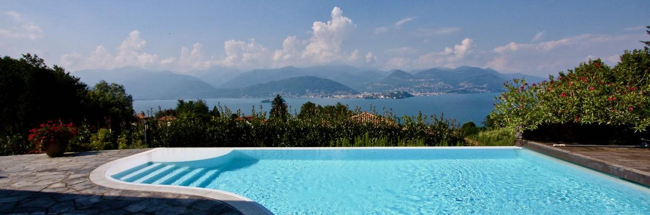 Agenzia AG Immobiliare Verbania Lago Maggiore ville di lusso e appartamenti di prestigio