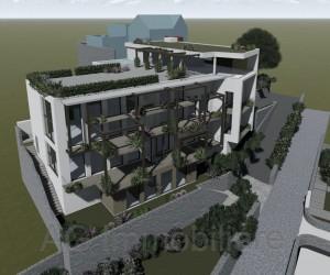 Arizzano loft nuovi con Vista Lago - Rif: 116