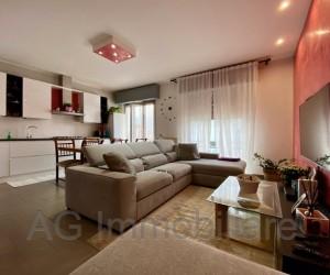Verbania Pallanza appartamento quadrilocale ristrutturato - Rif 112