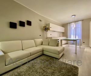 Verbania Intra centro bellissimo appartamento con soppalco - Rif. 002