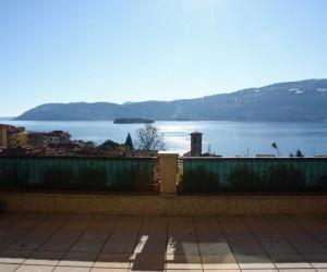 Verbania villetta bifamigliare con Vista Lago - Rif: 108