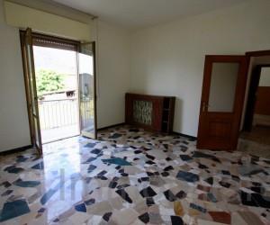 Verbania Intra vicinanze trilocale in bifamigliare - Rif: 105