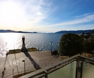 Verbania Intra appartamento fronte lago - Rif. 034
