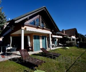 Verbania collinare Villa schiera con fantastica Vista Lago - Rif: 274