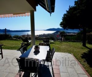 Verbania prima collina Villa con stupenda vista lago - Rif: 274