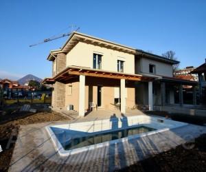 Verbania villette di nuova costruzione - Rif: 207