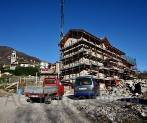 Vignone apartments in new construction - Ref: 156