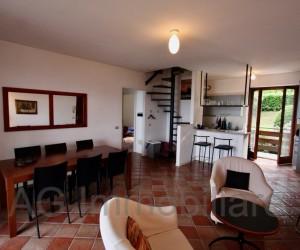 Baveno Duplex Dreizimmerwohnung  mit schönem Seeblick - Ref:415