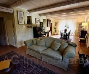 Ghiffa Casa Indipendente con parziale Vista Lago - Rif: 087
