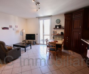 Verbania Pallanza centro appartamento trilocale ristrutturato - Rif : 261
