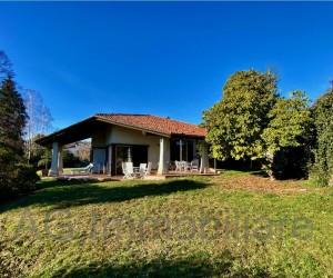 Verbania prima collina Villa indipendente con giardino e Vista Lago - Rif:240